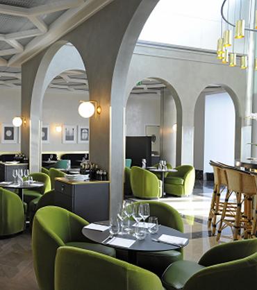 Ciel de paris franzosische restaurant  Le Grand Véfour - restaurant gastronomique au coeur de Paris, par ...